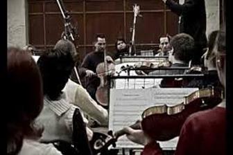 Сергей Бабкин и Оркестр